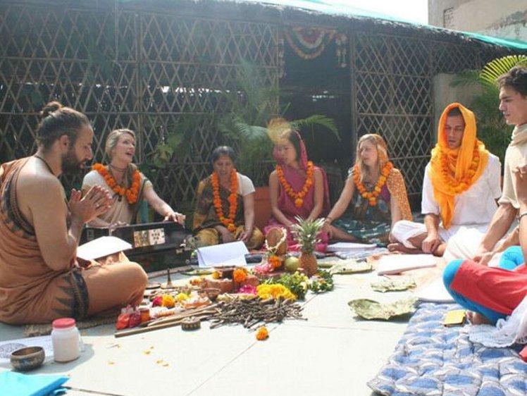 Rishikesh Sadan Rishikesh India 8