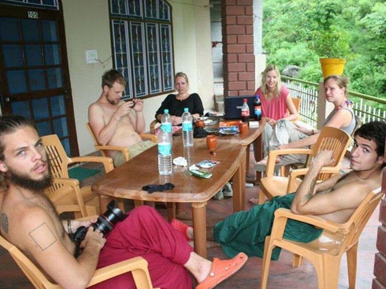 Rishikesh Sadan Rishikesh India 7