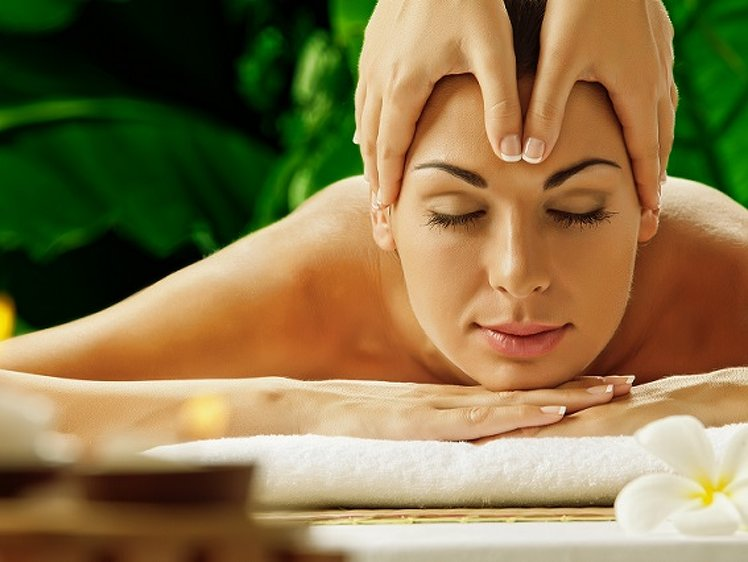Rishikesh Sadan Rejuvenation By Panch Karma & Yoga 1