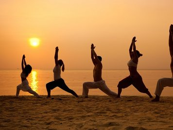 Rishikesh Sadan 10 Days Theraaptic Yoga Course
