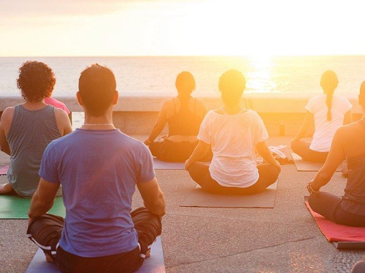 Rishikesh Sadan 13 Nights / 14 Days Meditation Retreat  1