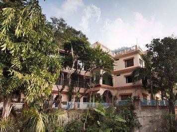 Vedic Yoga Centre Rishikesh India