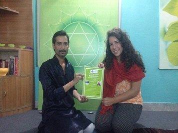 Ganga Yoga Academy Non Residential