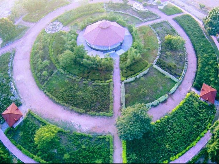 Nimba Nature Cure Village Baliyasan India 8
