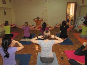 Swami Samarpan Ashram 300 Hour (19 Nights / 20 Days) YOGA TEACHER TRAINING