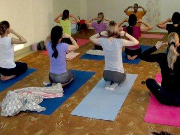 Swami Samarpan Ashram 6 Nights / 7Days Tantra Yoga