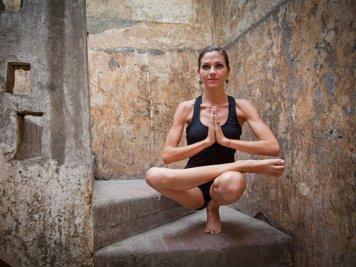 Swami Samarpan Ashram 13 Nights / 14 Days Tantra Yoga