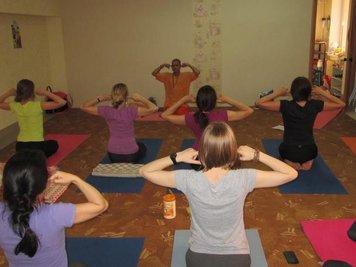 Swami Samarpan Ashram 200 Hour (19 Nights / 20 Days) YOGA ( MEDITATION ) TEACHER TRAINING COURSE