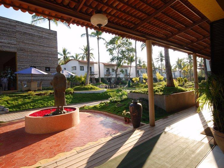 The Windflower Resorts & Spa, Mysore Mysore India 1