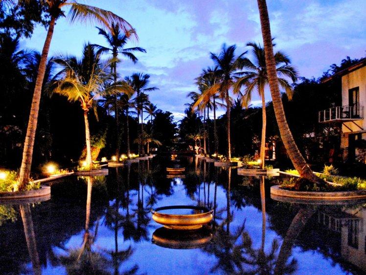 The Windflower Resorts & Spa, Mysore Mysore India 5