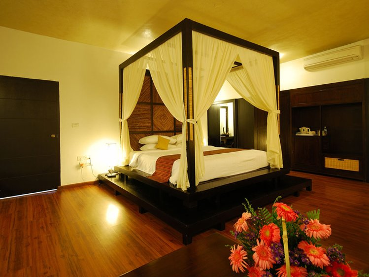 The Windflower Resorts & Spa, Mysore Mysore India 6