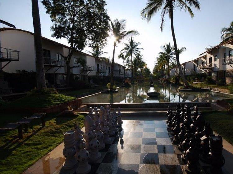 The Windflower Resorts & Spa, Mysore Mysore India 4