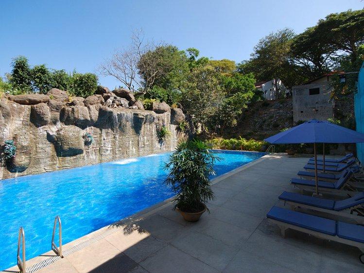 The Windflower Resorts & Spa, Mysore Mysore India 3