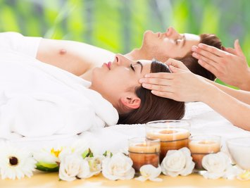 The Windflower Resorts & Spa, Mysore Stress Relief Package