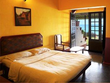 The Windflower Resorts & Spa, Mysore Premium Studio