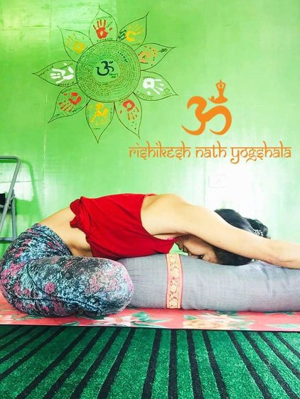 Rishikesh Nath Yogshala 3 days Rejuvenation and Meditation retreat in Rishikesh India 6