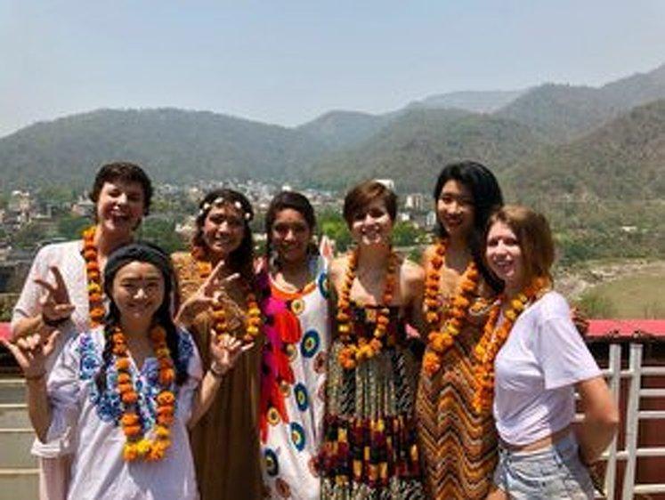 Rishikesh Nath Yogshala 3 days Meditation retreat in Rishikesh India 21