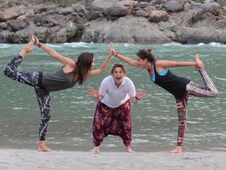 Rishikesh Nath Yogshala 3 days Meditation retreat in Rishikesh India 22