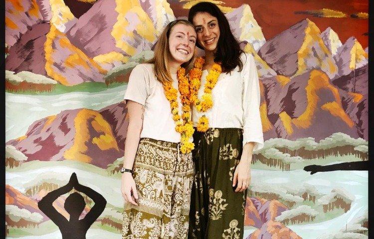 Rishikesh Nath Yogshala 3 days Meditation retreat in Rishikesh India 23