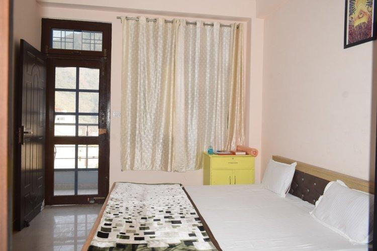 Rishikesh Nath Yogshala 3 days Meditation retreat in Rishikesh India 24