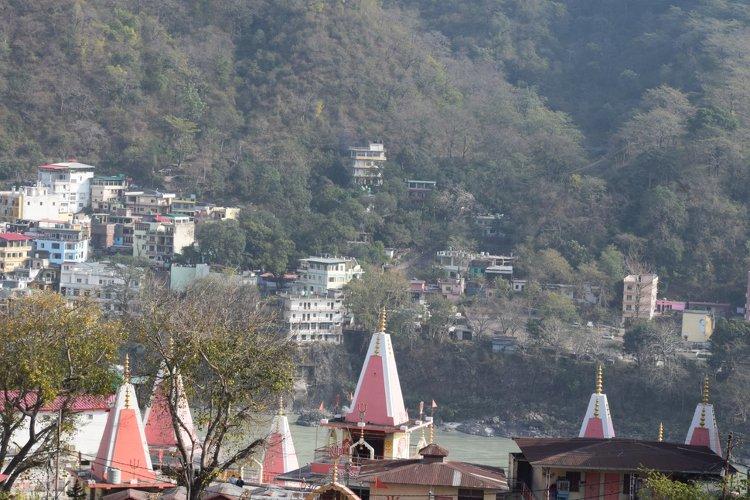 Rishikesh Nath Yogshala 3 days Meditation retreat in Rishikesh India 25