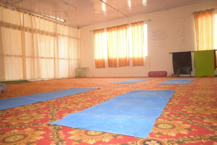 Rishikesh Nath Yogshala 3 days Meditation retreat in Rishikesh India 27