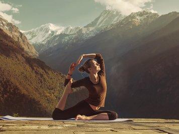 Rishikesh Nath Yogshala 200 Hour (27 Nights / 28 Days) Ashtanga Yoga Teacher Training