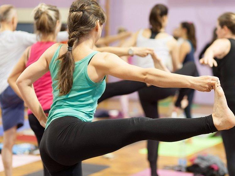 Rishikesh Nath Yogshala 200 hours Multi-Style Yoga Teacher Training 1
