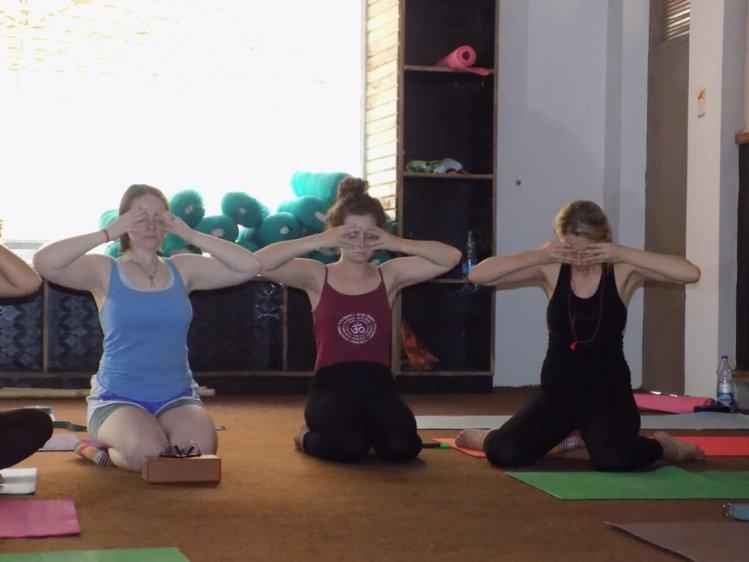 Rishikesh Nath Yogshala 200 hours Multi-Style Yoga Teacher Training 7