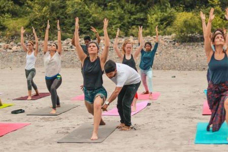 Rishikesh Nath Yogshala 200 hours Multi-Style Yoga Teacher Training 10
