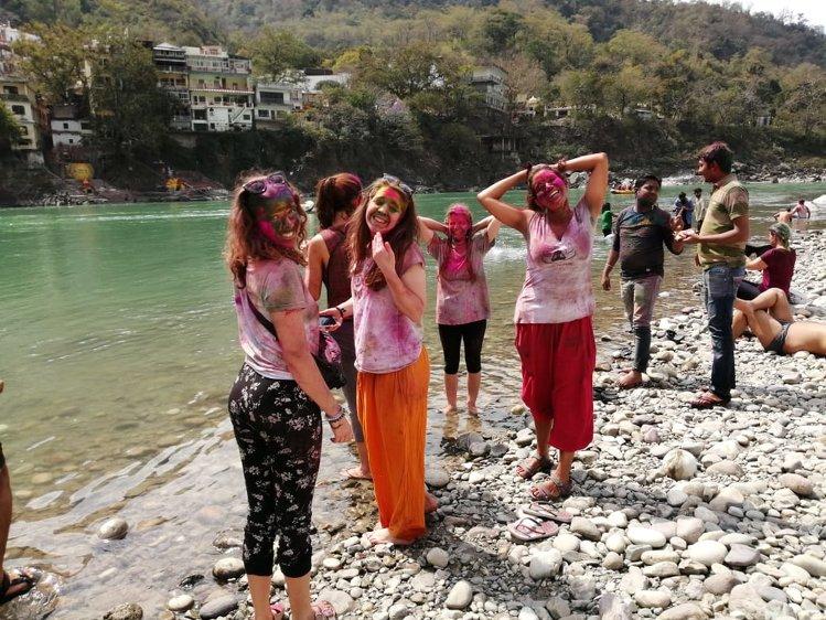 Rishikesh Nath Yogshala 200 hours Multi-Style Yoga Teacher Training 17