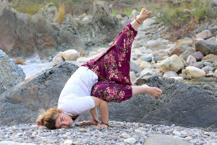 Rishikesh Nath Yogshala 200 Hours Hatha Yoga Teacher Training 13