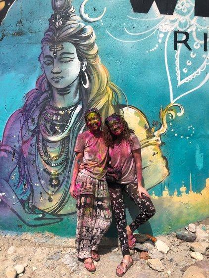Rishikesh Nath Yogshala 200 Hours Hatha Yoga Teacher Training 19