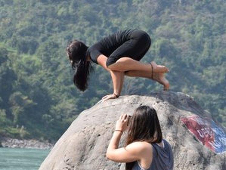 Rishikesh Nath Yogshala 300 Hour Vinyasa Flow & Ashtanga Yoga Teacher Training 6