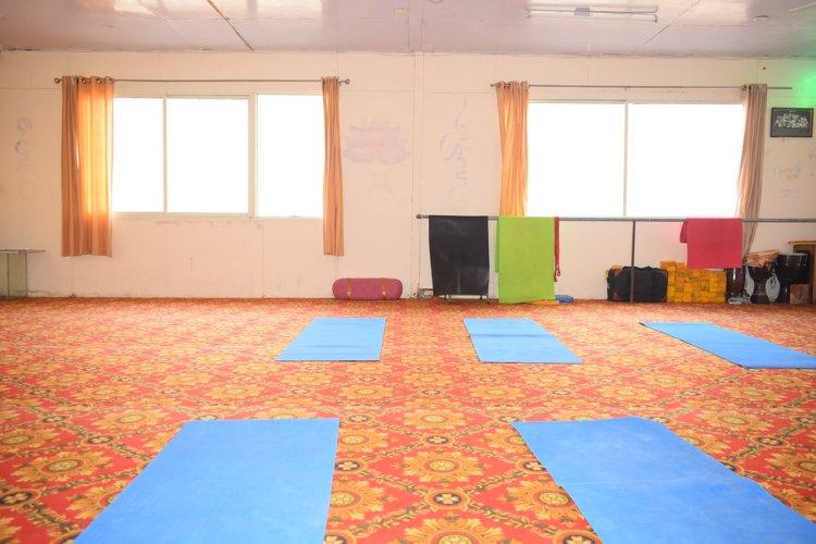 Rishikesh Nath Yogshala 300 Hour Vinyasa Flow & Ashtanga Yoga Teacher Training 17