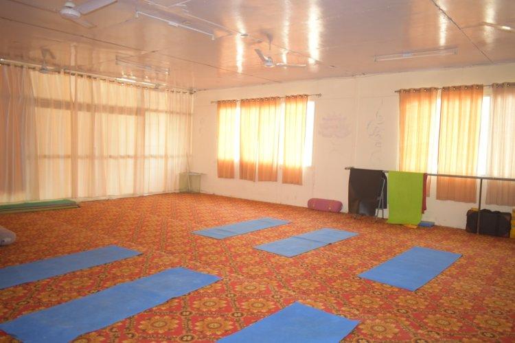 Rishikesh Nath Yogshala 300 Hour Vinyasa Flow & Ashtanga Yoga Teacher Training 18