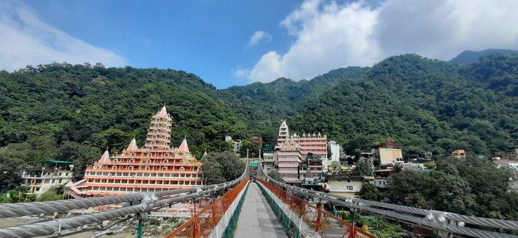 Rishikesh Nath Yogshala 300 Hour Vinyasa Flow & Ashtanga Yoga Teacher Training 28
