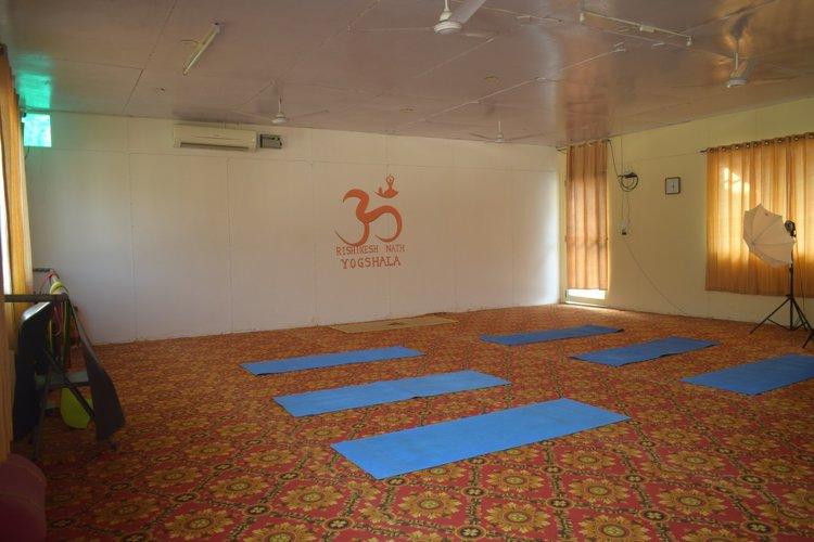 Rishikesh Nath Yogshala 300 Hour Vinyasa Flow & Ashtanga Yoga Teacher Training 30