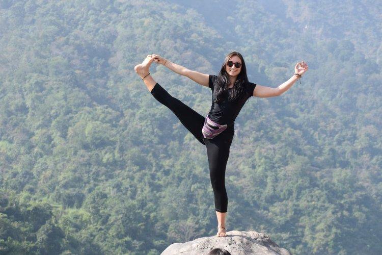 Rishikesh Nath Yogshala 300 Hours MultiStyle Yoga Teacher Training 4