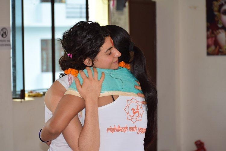 Rishikesh Nath Yogshala 300 Hours MultiStyle Yoga Teacher Training 5
