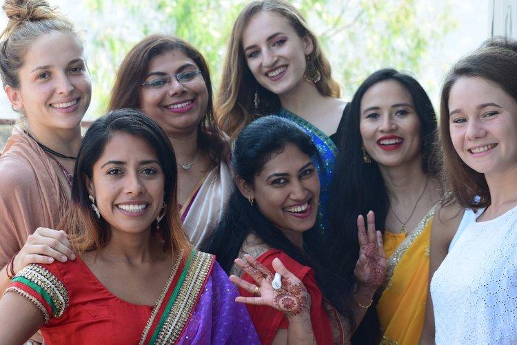 Rishikesh Nath Yogshala 300 Hours MultiStyle Yoga Teacher Training 8