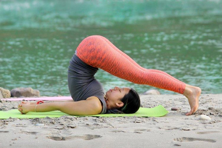 Rishikesh Nath Yogshala 300 Hours MultiStyle Yoga Teacher Training 9