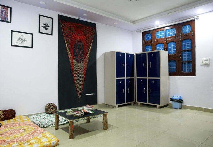 Rishikesh Nath Yogshala 300 Hours MultiStyle Yoga Teacher Training 17