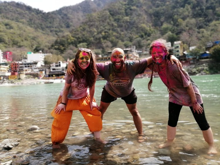 Rishikesh Nath Yogshala 100 Hours  Yoga Teacher Training India 12