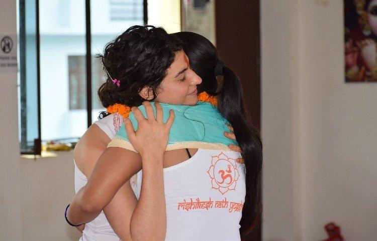 Rishikesh Nath Yogshala 300 Hours Hatha Yoga Teacher Training 1