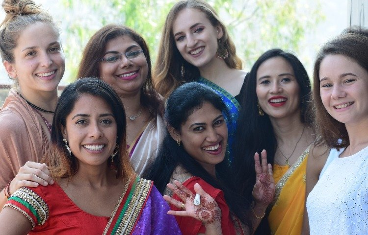 Rishikesh Nath Yogshala 300 Hours Hatha Yoga Teacher Training 7