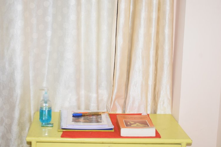 Rishikesh Nath Yogshala 300 Hours Hatha Yoga Teacher Training 20