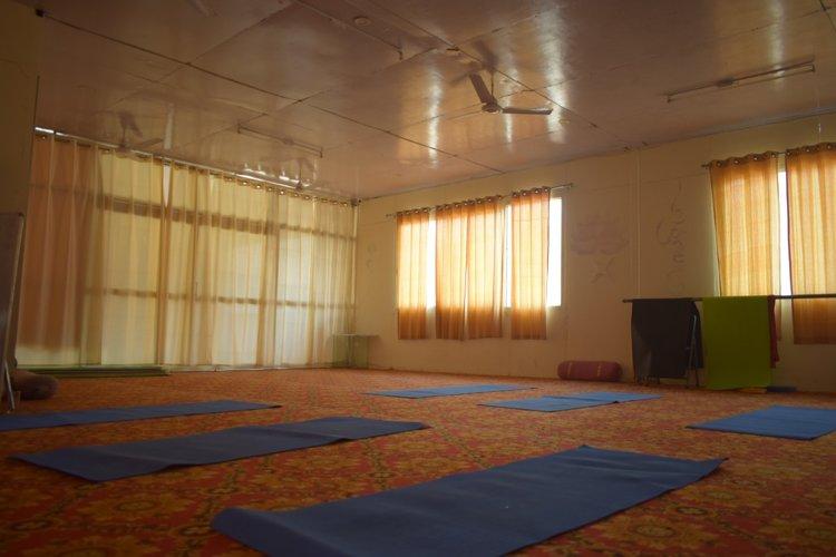 Rishikesh Nath Yogshala 300 Hours Hatha Yoga Teacher Training 23