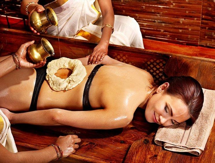 Krishnatheeram Ayur Holy Beach Resort Kidney & Bile Stone Program 1