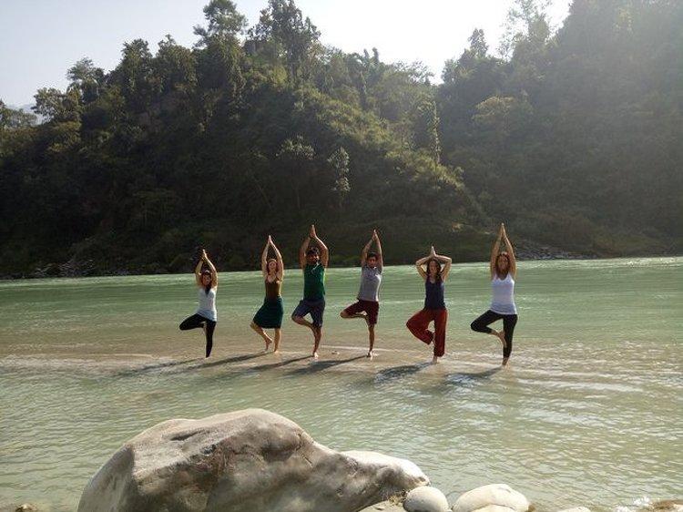Siddha Yoga Peeth  Yoga Teacher Training 1